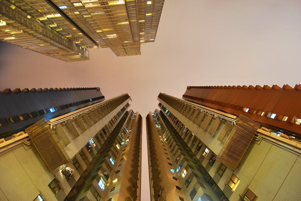 Minalism Photography Hong Kong