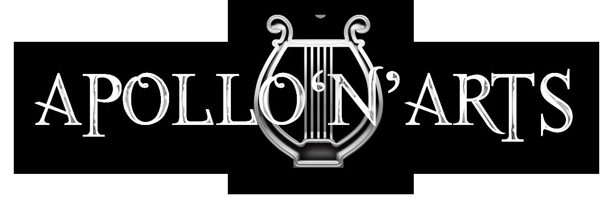 APOLLONARTS LOGO_FINAL_CHROME