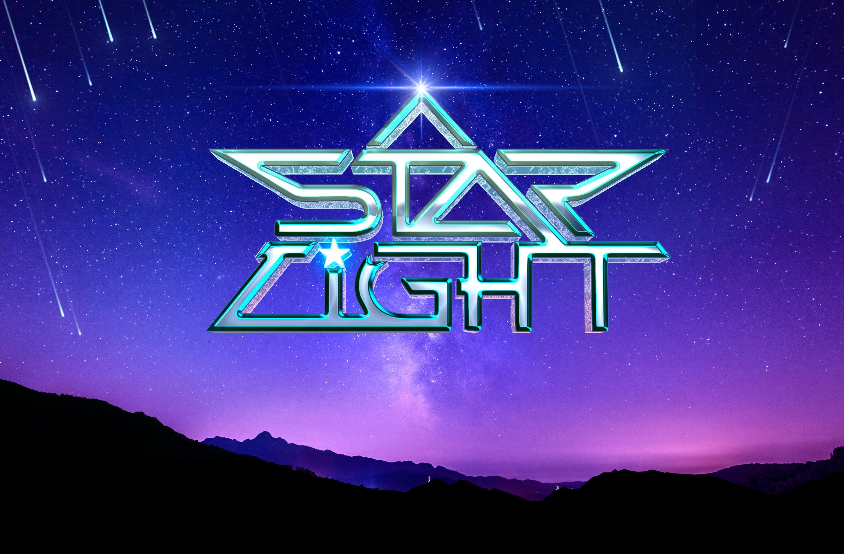 LOGO STAR LIGHT