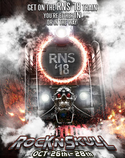 RNS '18 ' LIVE IN US '