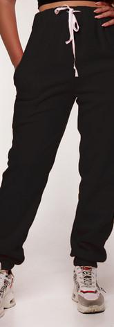 брюки джоггеры фабрика прайд