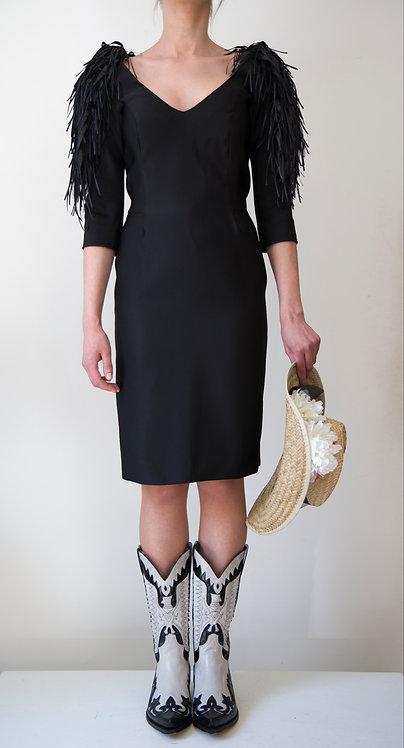 MUHOLLAND COWBOY  - soinekoa/vestido/dress