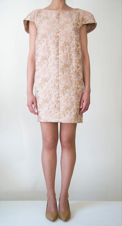 NUDE VS NAKED - COCOON 2 soinekoa/vestido/dress