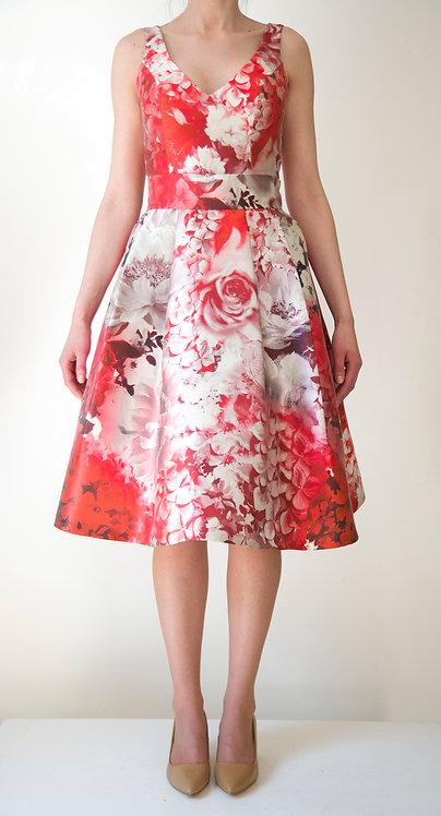 HORTEN MIKADO 04  -  soinekoa/vestido/dress