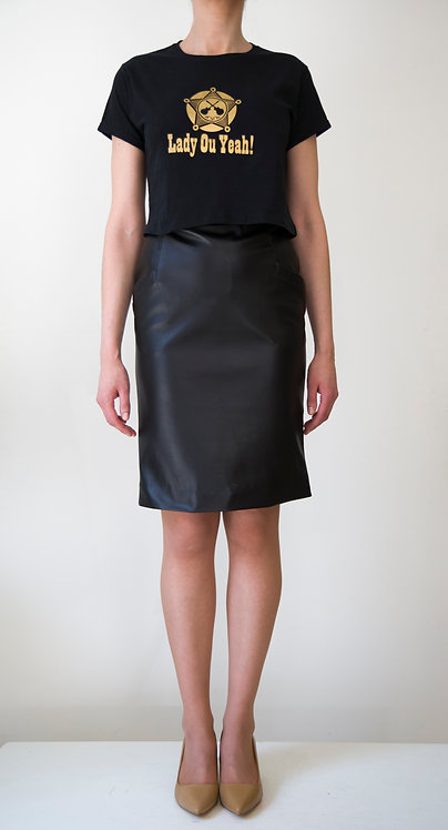 PERFECT DAY - Gona tuboa/falda tubo/pencil skirt