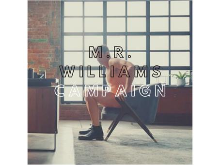 Hugh Jackman w nowej kampanii marki R.M. Williams