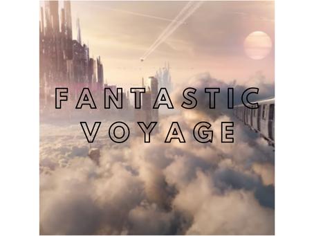 """Fantastic Voyage"" w kampanii Adobe Photoshop"