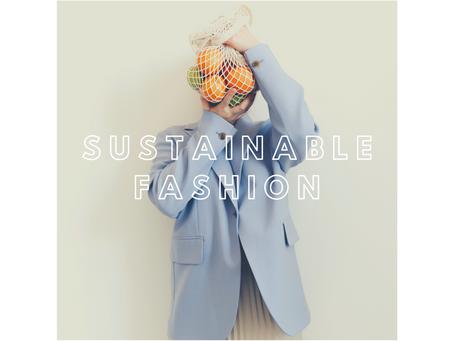 Konsumenci są w stanie płacić więcej za zrównoważoną modę
