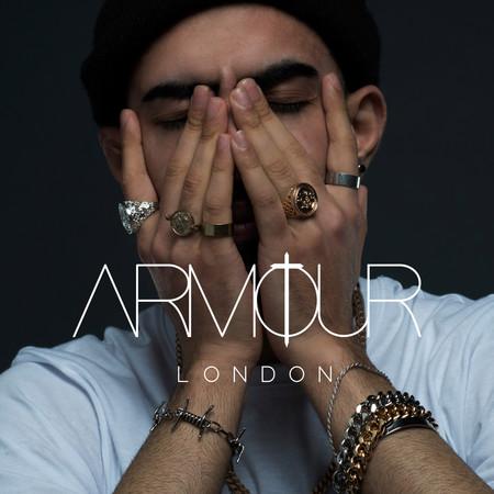 Armour London Logo