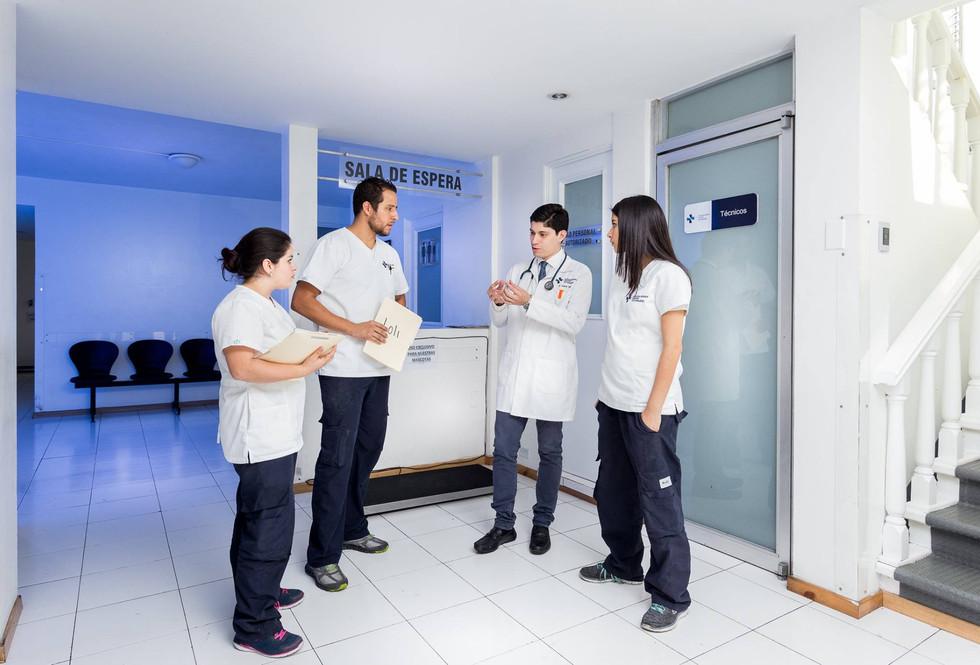Especialidades Centro Veterinario