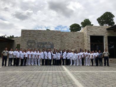 Uniformes Hospital Nasir