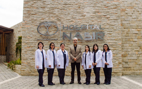 Hospital Nasir