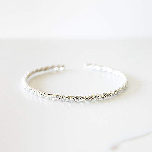Vow Sterling Silver