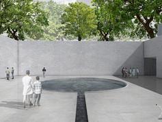National War memorial, New Delhi