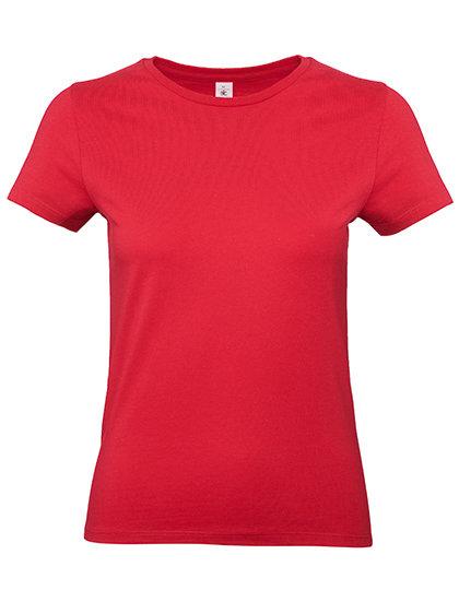 Damen T-Shirt mit Ihrem Firmenlogo