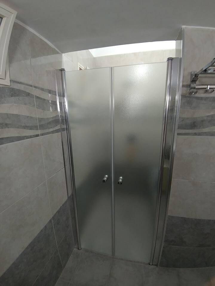 מקלחון פרופיל דוגמה 5