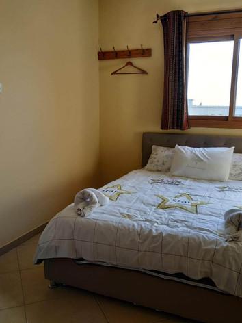 וילות בצפון למשפחות - חדר שינה