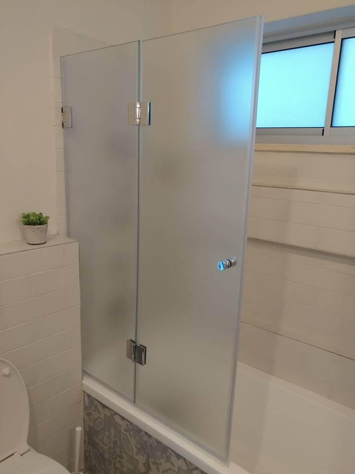 מקלחון אמבטיה דוגמה 12