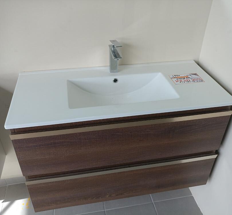ארונות אמבטיה דוגמה 2
