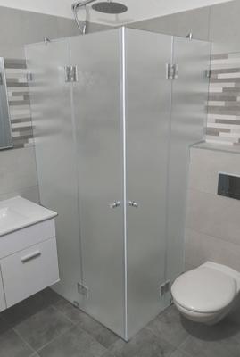 מקלחון הצפון - מקלחונים לפי מידה