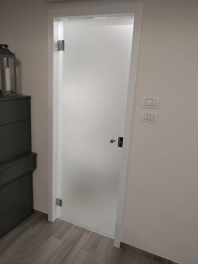 דלתות זכוכית דוגמה 4