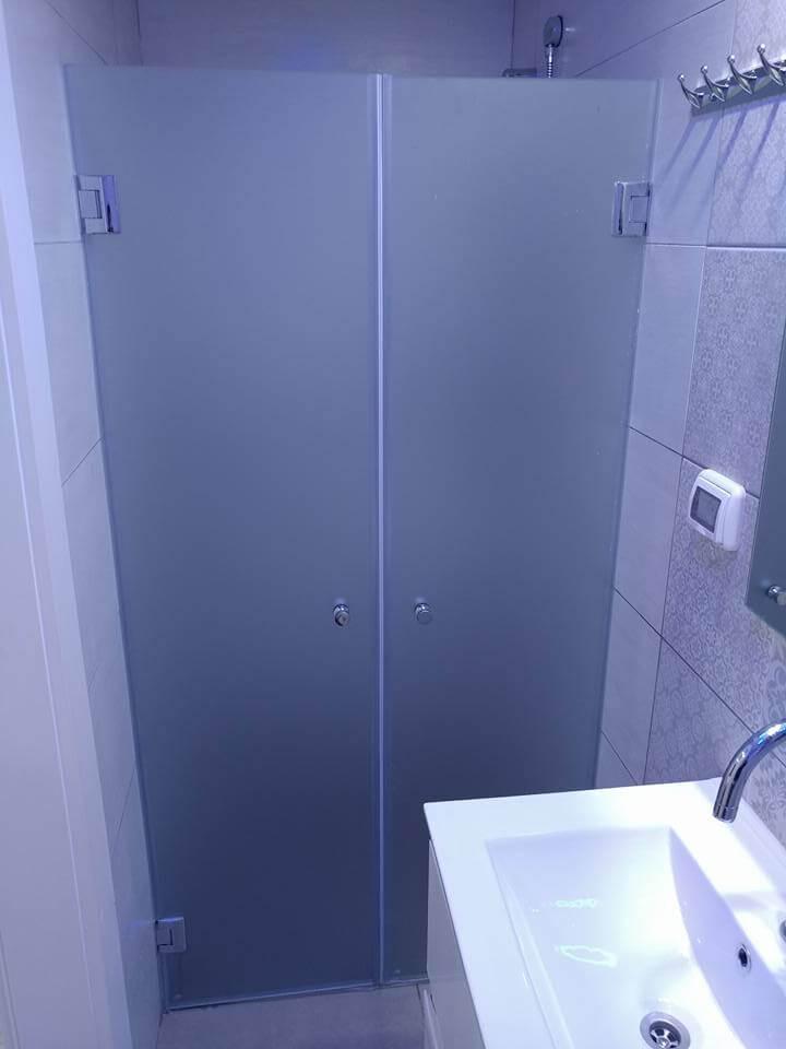 מקלחון חזית דוגמה 3