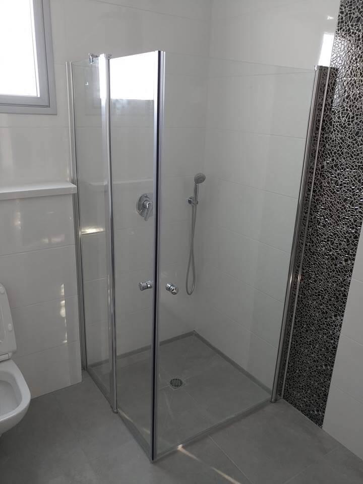 מקלחון פרופיל דוגמה 6