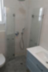 מקלחון הצפון - מקלחון אקורדיון