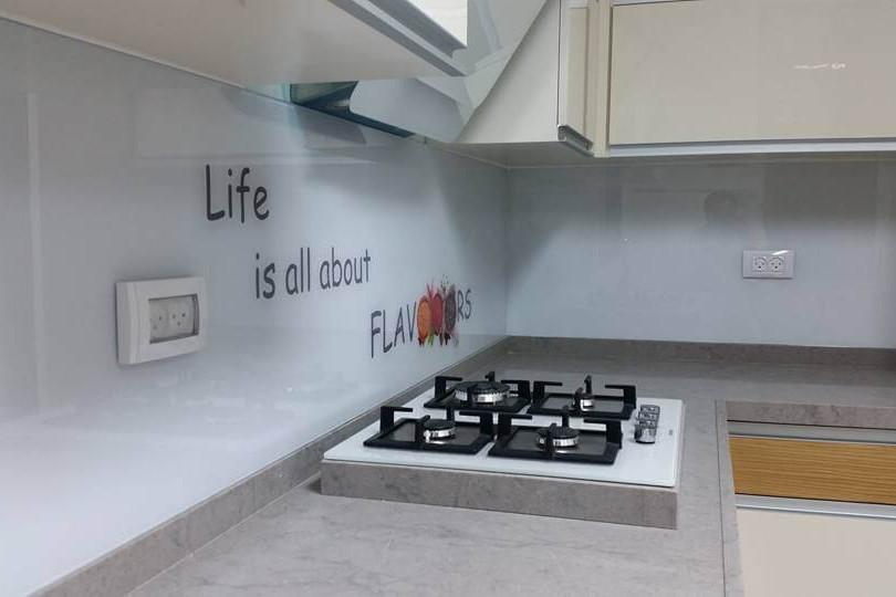 חיפוי זכוכית למטבח דוגמה 9