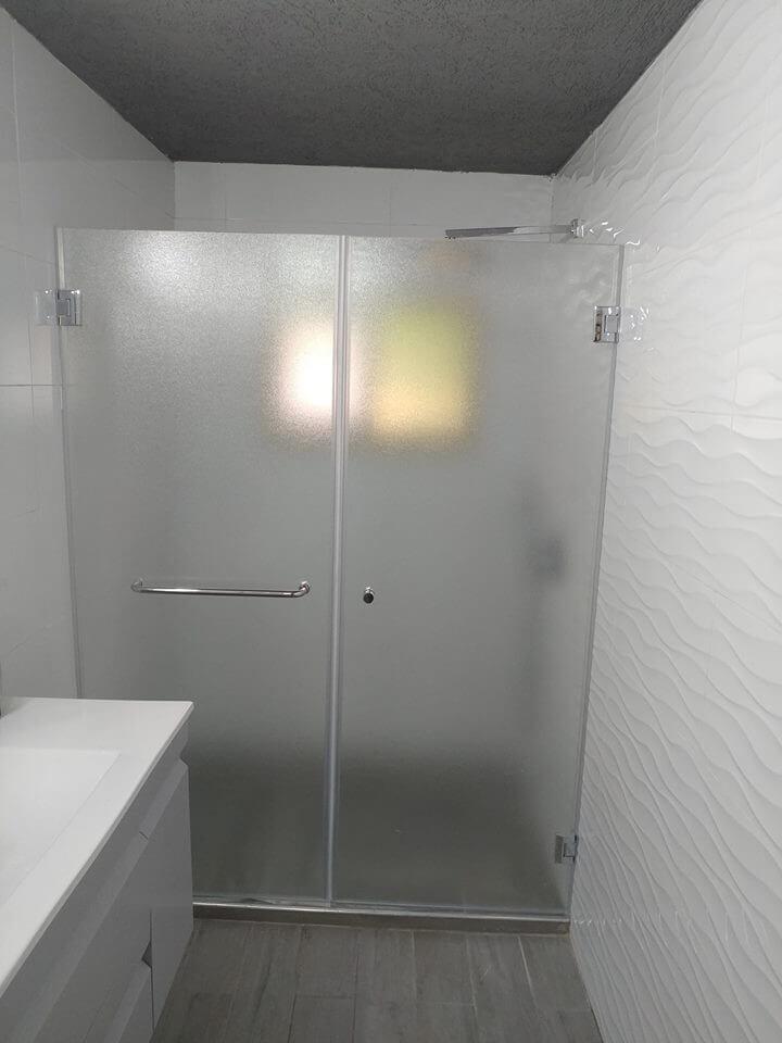 מקלחון חזית דוגמה 19