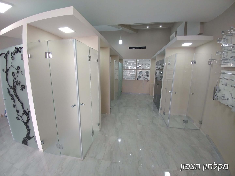מקלחונים צד ימין 3