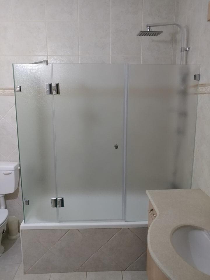 מקלחון אמבטיה דוגמה 13