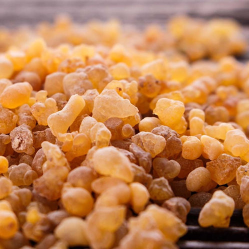 Frankincense Oliban  Organic Resin For Calming And Relaxing