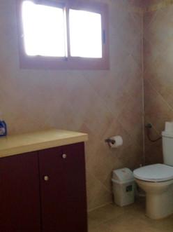 וילות בצפון למשפחות - שירותים ומקלחת