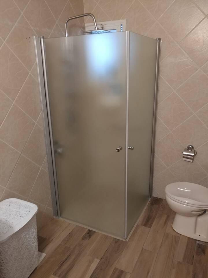 מקלחון פרופיל דוגמה 7