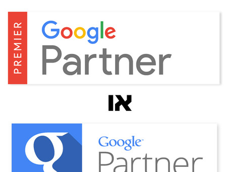 למה חשוב שלמקדם שלך יהיה תג Google Partners