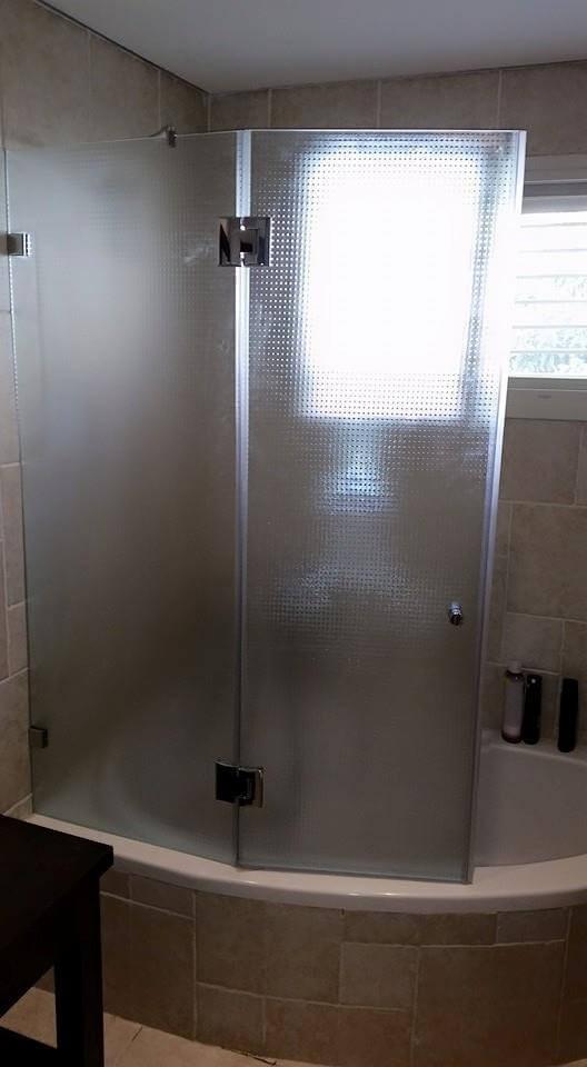 מקלחון אמבטיה דוגמה 2