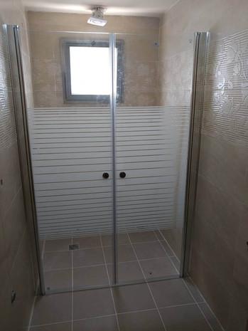 מקלחון פרופיל דוגמה 4