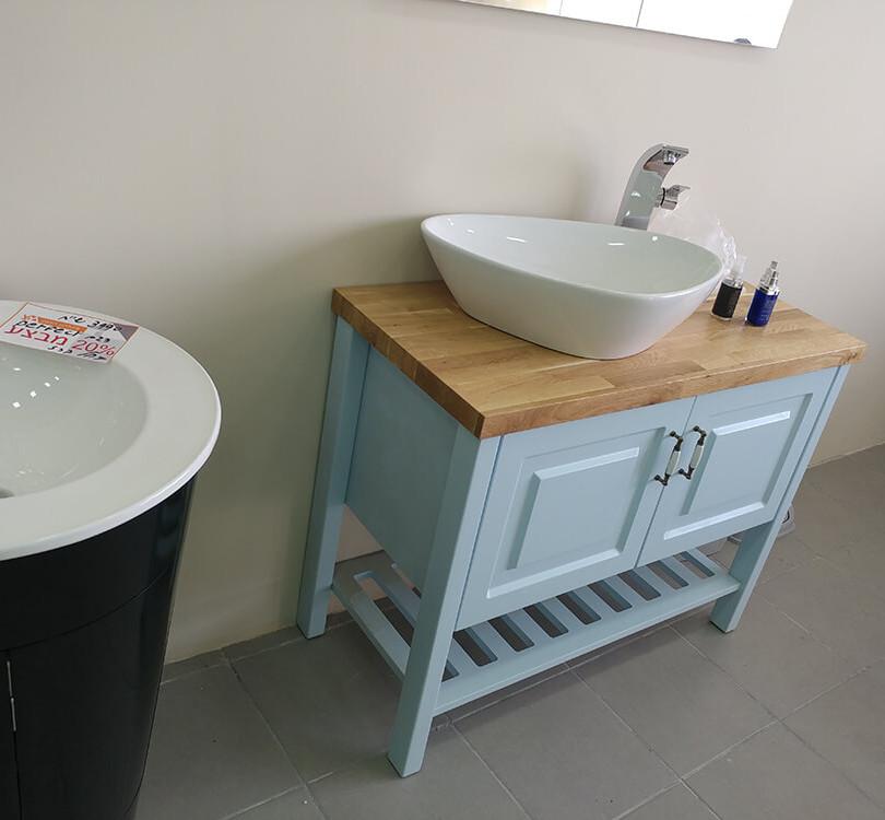 ארונות אמבטיה דוגמה 4