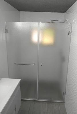 מקלחון הצפון - מקלחון חזית