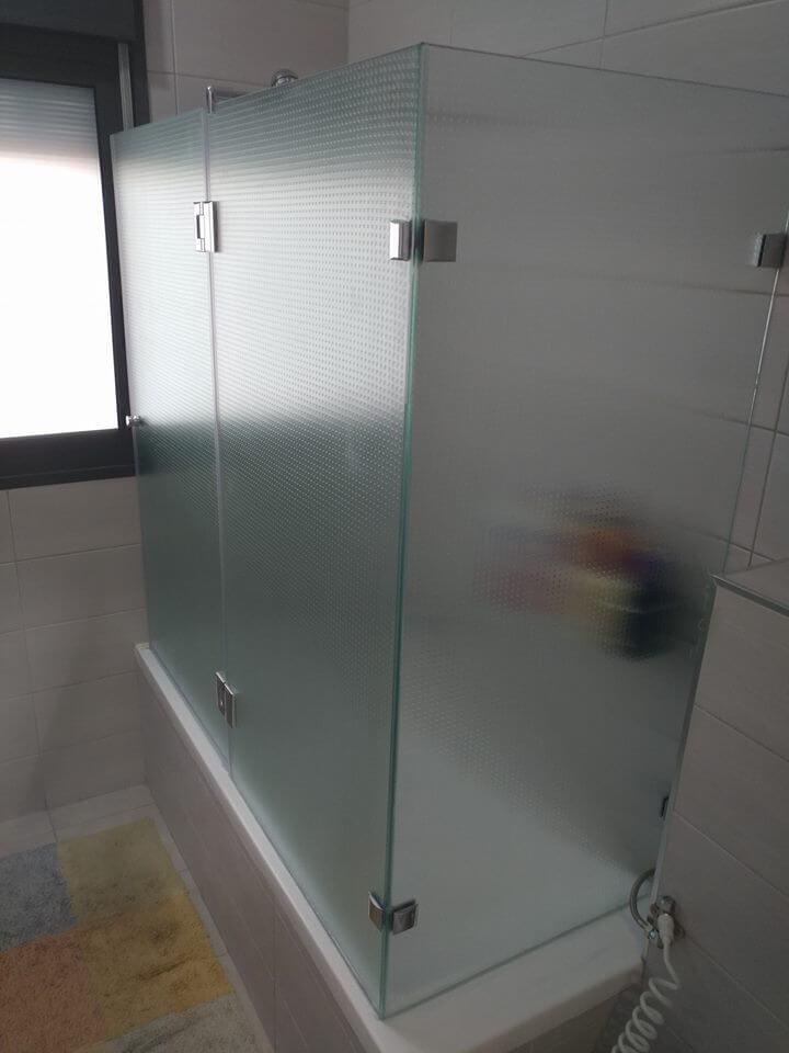 מקלחון אמבטיה דוגמה 6