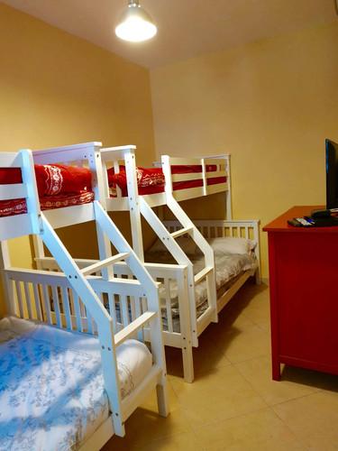 וילות בצפון למשפחות - חדר ילדים 2
