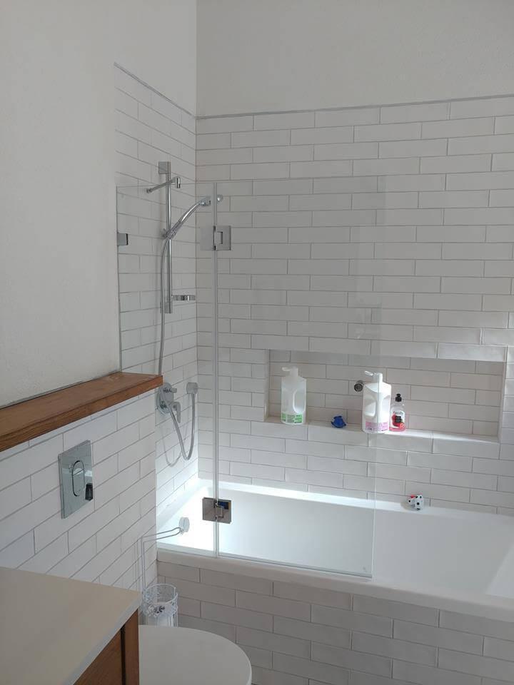 מקלחון אמבטיה דוגמה 9
