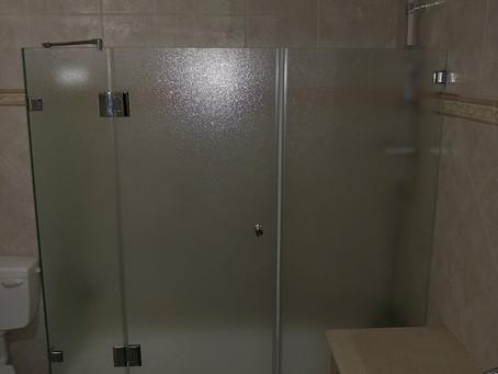 התקנה של מקלחון אמבטיה