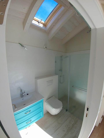 מקלחון חזית דוגמה 13