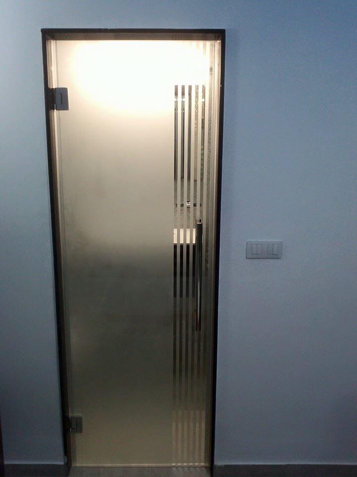 דלתות זכוכית דוגמה 3