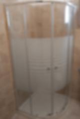 מקלחון הצפון - מקלחון פרופיל