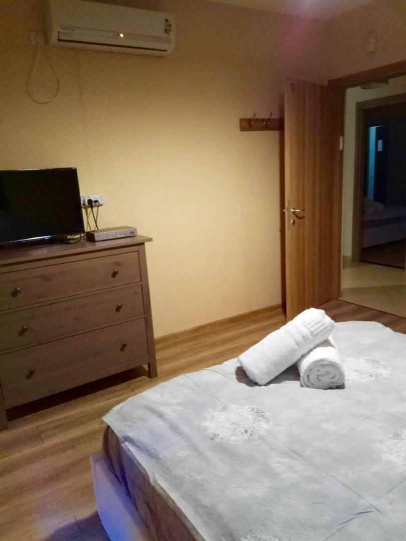 וילות בצפון למשפחות - חדר שינה נוסף