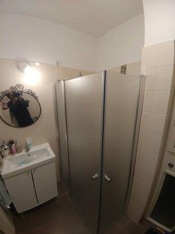 מקלחון פרופיל דוגמה 11
