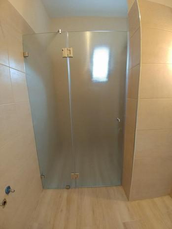 מקלחון חזית דוגמה 5